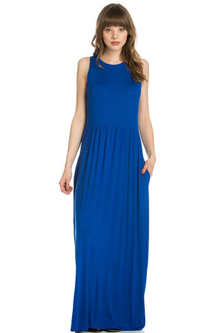 Day to Night Maxi Dress