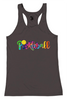 Pickleball Tie-Dye Shirt