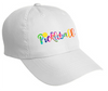 Pickleball Tie-Dye Embroidered Hat