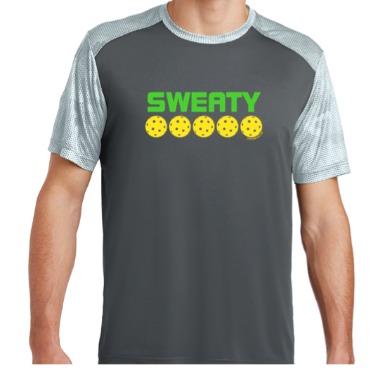 Sweaty Balls Dri-Fit Shirt