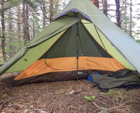 Top Inner and Double Wall Tent Benefits