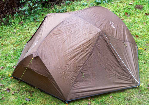 Habitat NX 2-Person Dome Tent for Camping