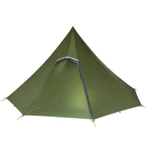 Octopeak 4-Person Teepee Tent