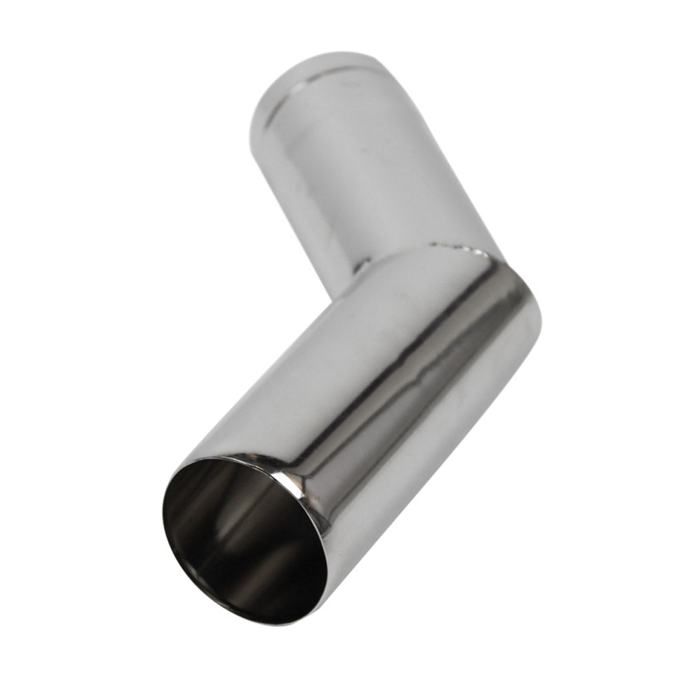 Angled Stove Pipe 45 And 90 Degree Elbows For Tents By