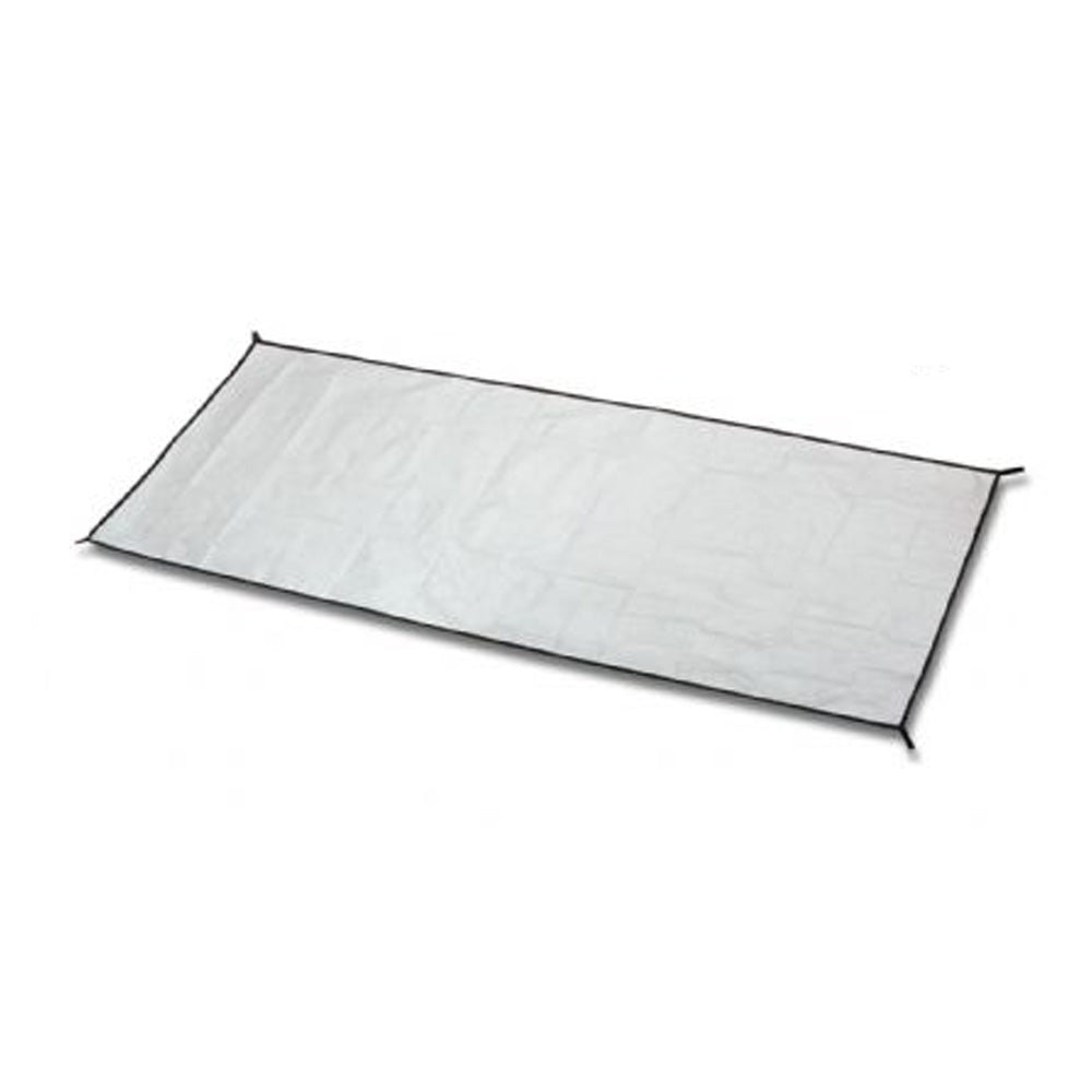 HDPE Tyvek Tent Floor 1-person