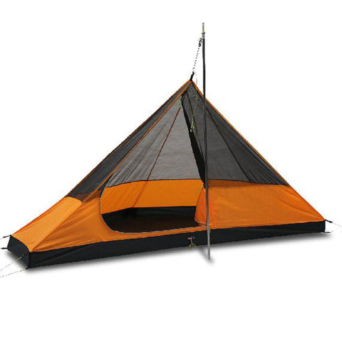 Half-Hex 1-Person Inner Tent for Tipis