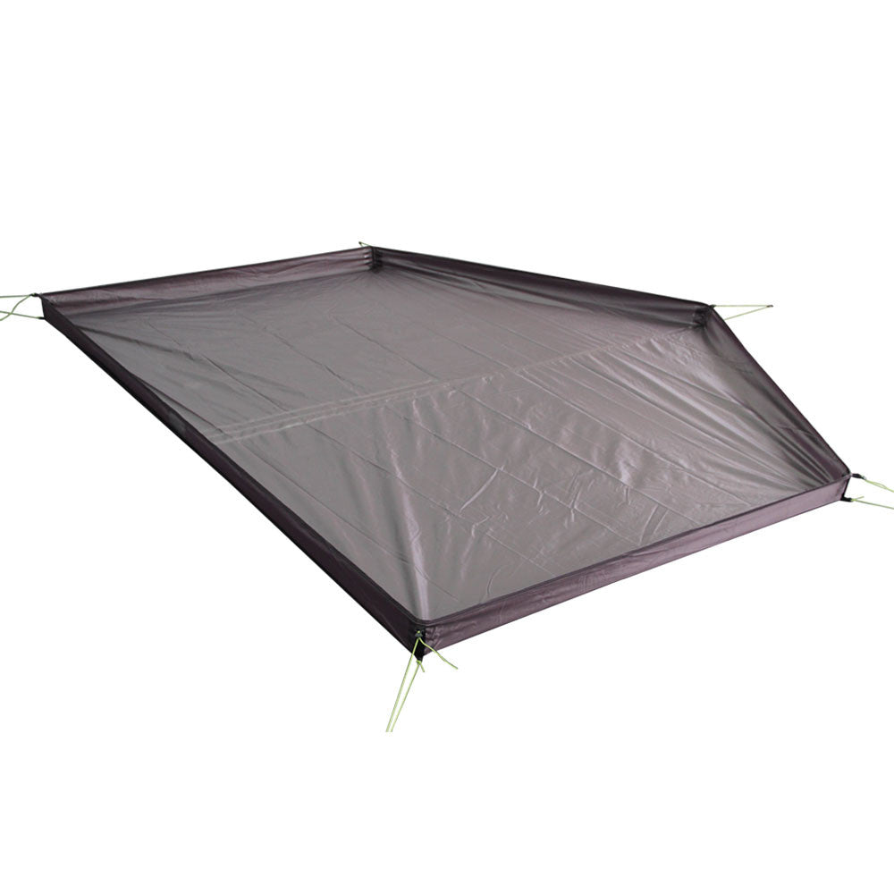 Bathtub Tent Floor