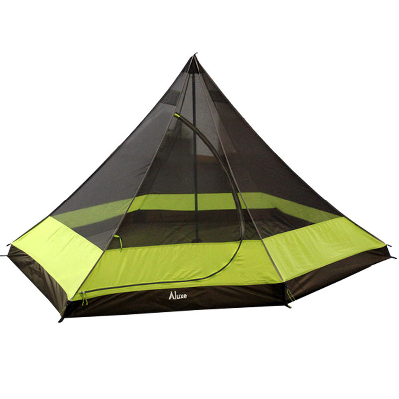 sc 1 st  Luxe Hiking Gear & Hexpeak 2-Person (Tipi) Double Inner Tent u2013 Luxe Hiking Gear