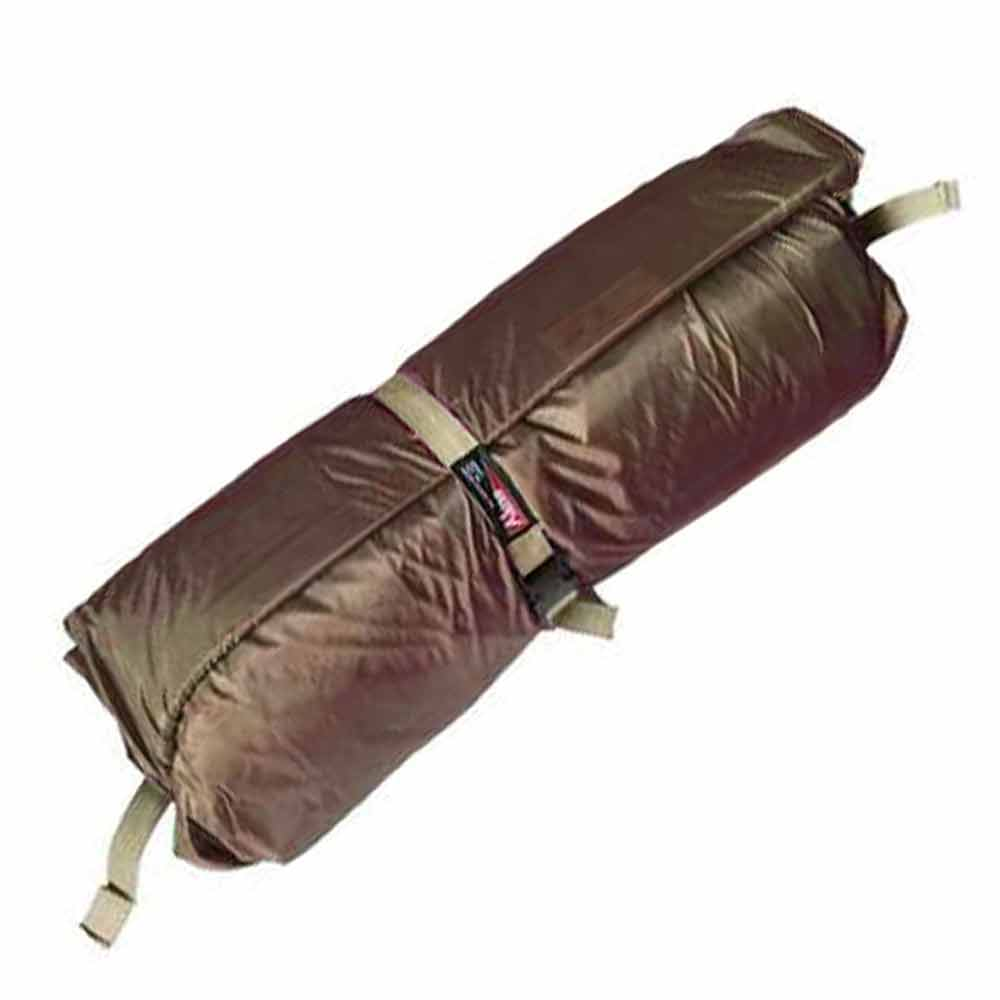 M3 Compression Bag XL in Brown