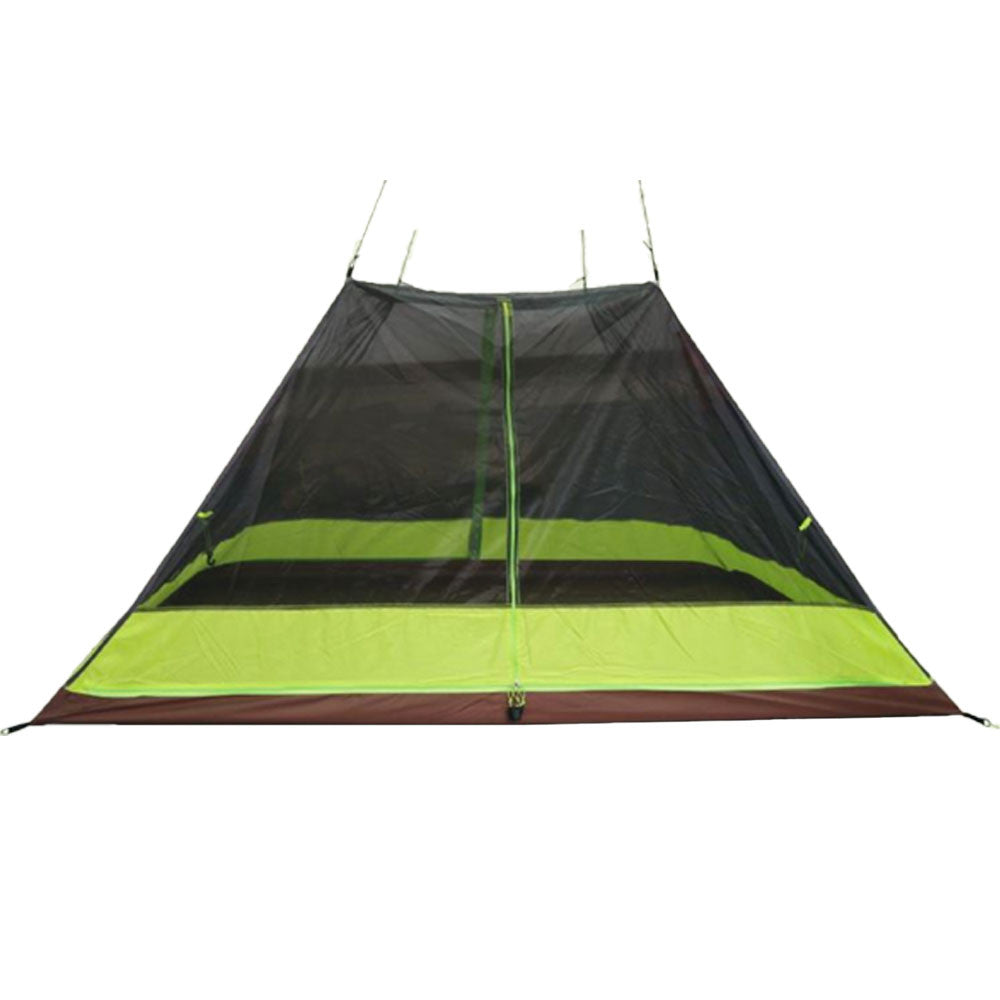 Mega-inner 2-Person Summer Inner Tent  sc 1 st  Luxe Hiking Gear & All-Weather Lightweight Camping Teepees Tarps and Tents u2013 Luxe ...