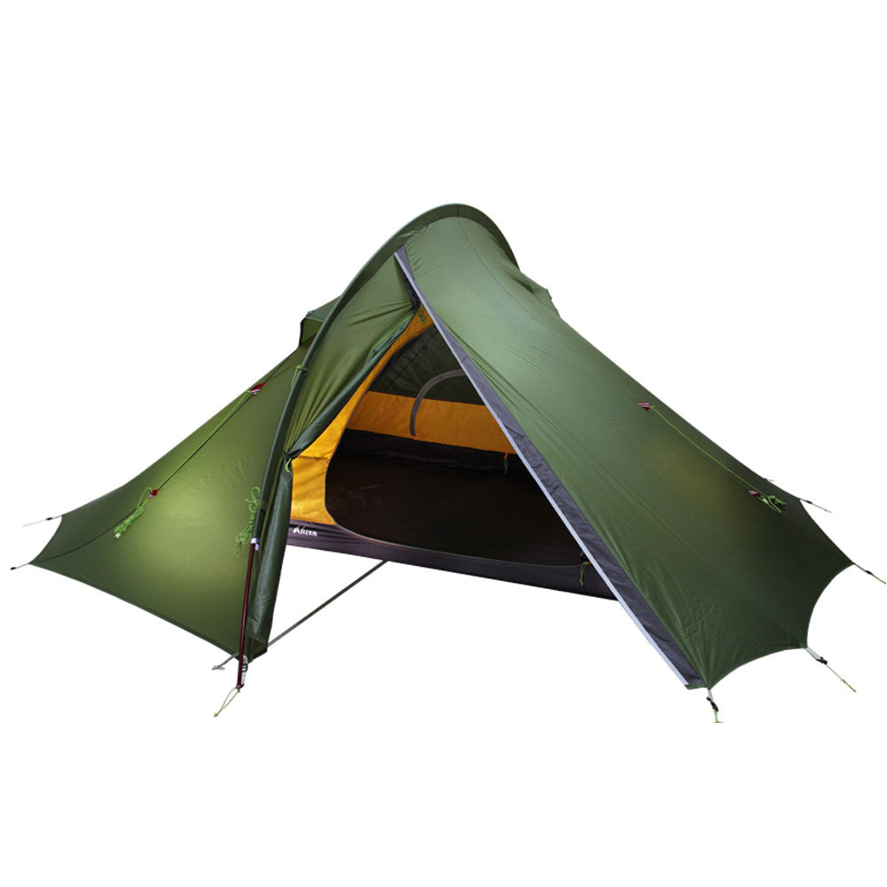 Peakarch Hoop Tent System