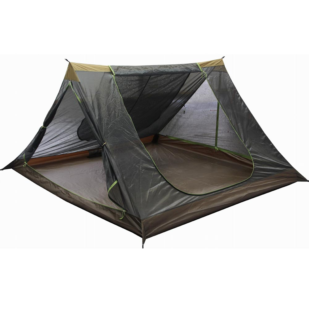 Ridgeline Inner Tent (4P) for Tarps and Twinpeak Shetler Floor