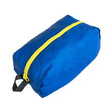 Sil-Zip Storage Pouches in Blue