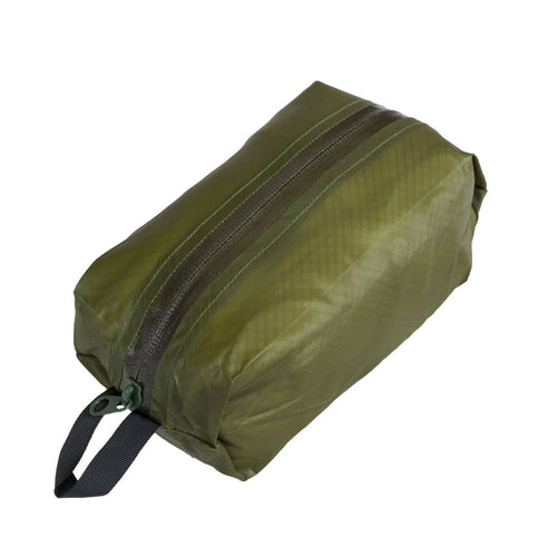Sil-Zip Storage Pouches in Green