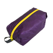 Sil-Zip Storage Pouches in Purple