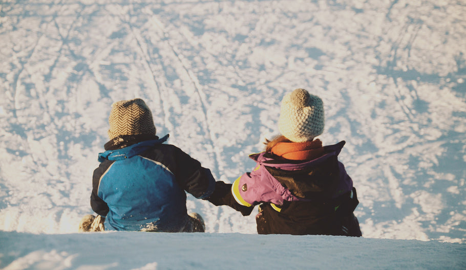 Four Reasons You Should Take Your Kids To The Snow