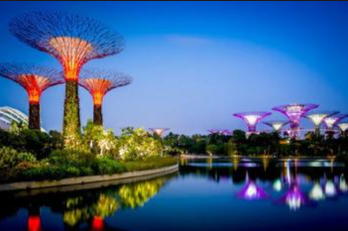 Explore Singapore as a Family