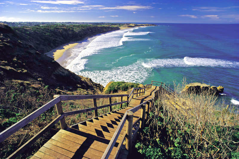 The 5 BEST Road Trips from Melbourne