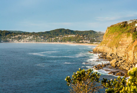 Terrigal Lookout