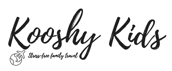 Kooshy Kids
