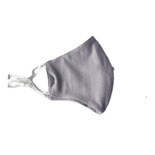 Reusable Ice Silk Face Mask - Adult