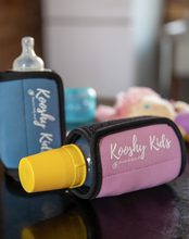 *Kooshy Kids On-The-Go USB Bottle Warmer - Kooshy Kids