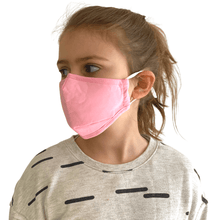 Child Reusable Face Mask Without Valve - (5 years-12 years)
