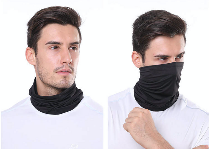 Neck Scarf (Face Covering - Adult - Unisex)