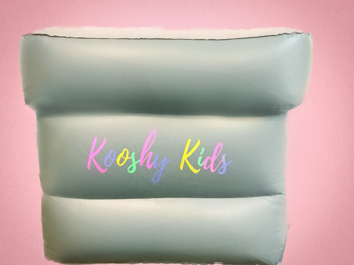 **Kooshy Kids Kooshion Kit**
