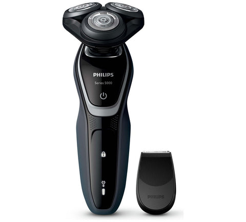 Philips S5210 Wet and Dry Electric Shaver Series 5000