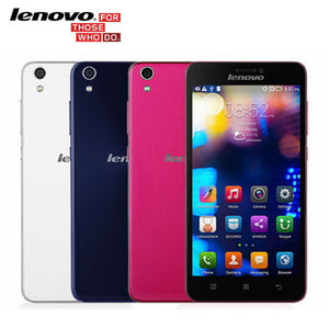 "Original Lenovo S850 MTK6582 Quad Core 5"" Dual Sim 13.0MP Camera 16GB Mobile Smart Phone"