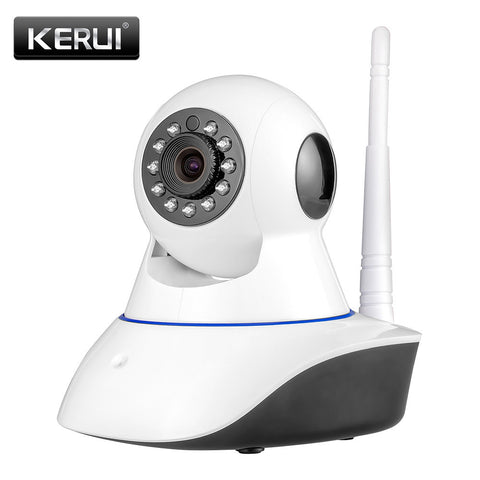 720P Security Network CCTV wifi camera HD Wireless Security ip camera IR Infrared Night Vision alarm system