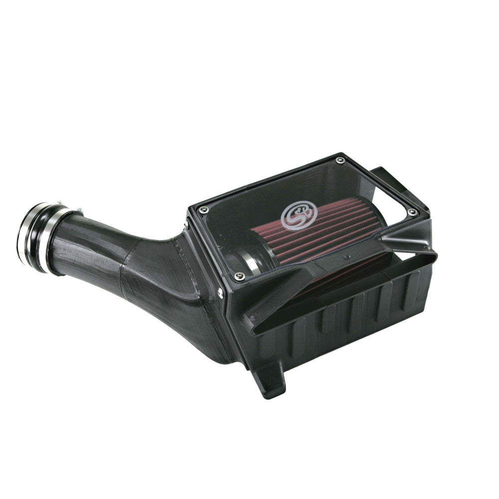 1994-1997 F250/F350 7.3L Powerstroke S&B Cold Air Intake 75-5027