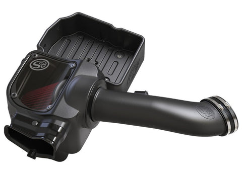 2017+ F250/F350 6.7L Powerstroke S&B Cold Air Intake 75-5085