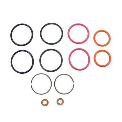 Dorman 904-206 Fuel Injector O-Ring Kit 94-03 7.3L Powerstroke