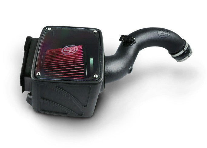 2004-2005 Chevy / GMC Duramax LLY 6.6L S&B Cold Air Intake