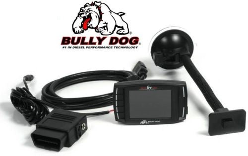 Bully Dog 40420 Triple GT Platinum Tuner Programmer for 99-16 Ford Powerstroke