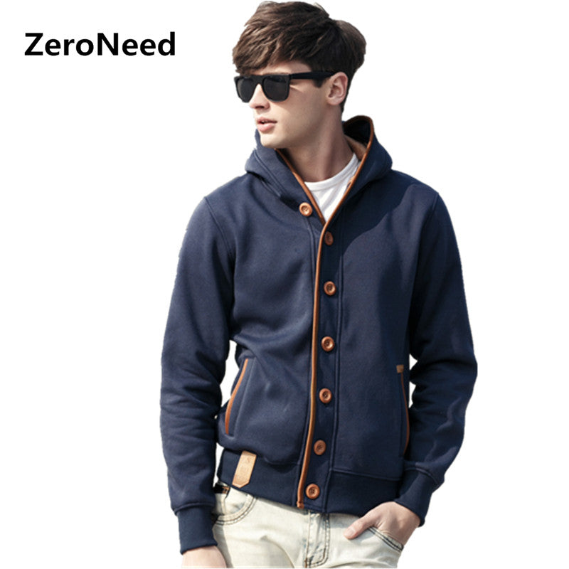 Hoody Sweatshirts Men's Sportswear Hoodies Men Style Hip Hop Fleece Long Sleeve Hoodie Slim Fit Sweatshirt XXXL Hoodies Male 16