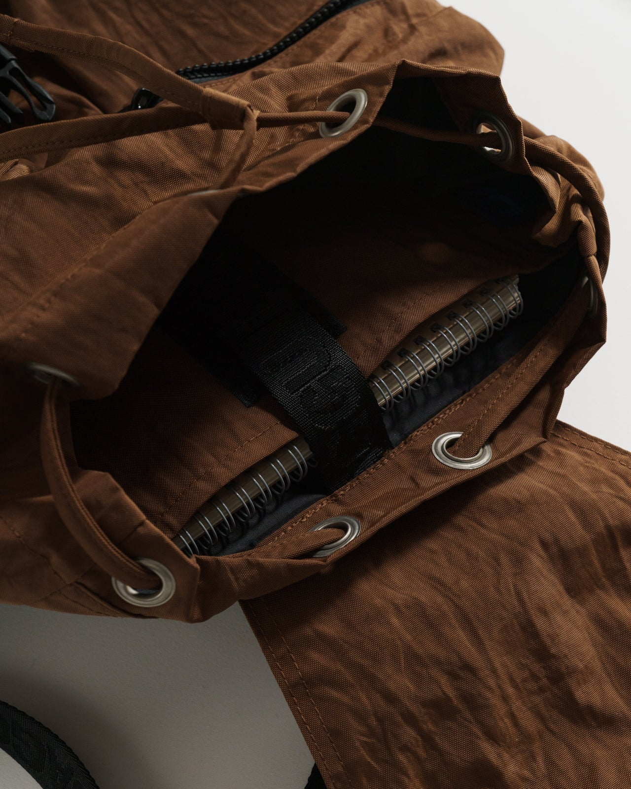 Small Sport Backpack - Brown