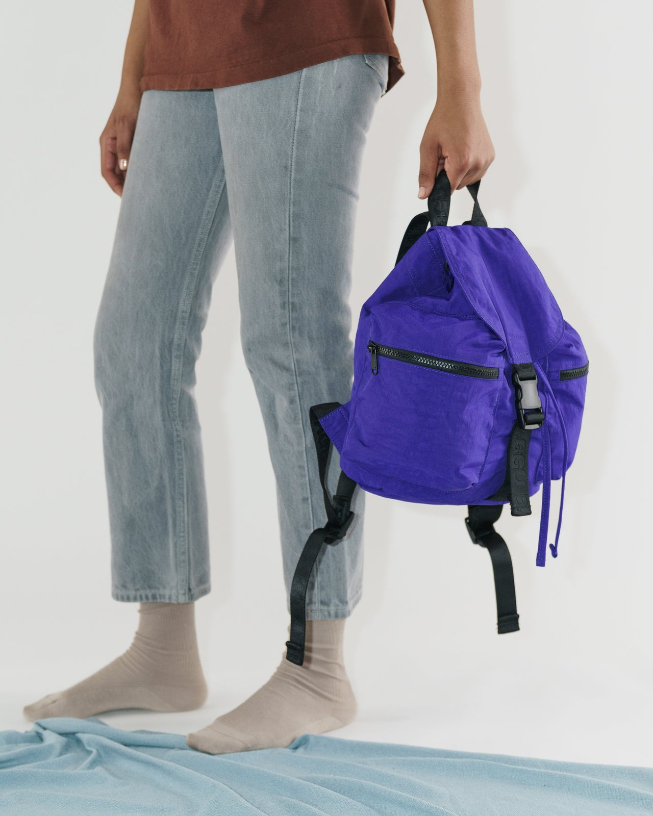 Small Sport Backpack - Cobalt