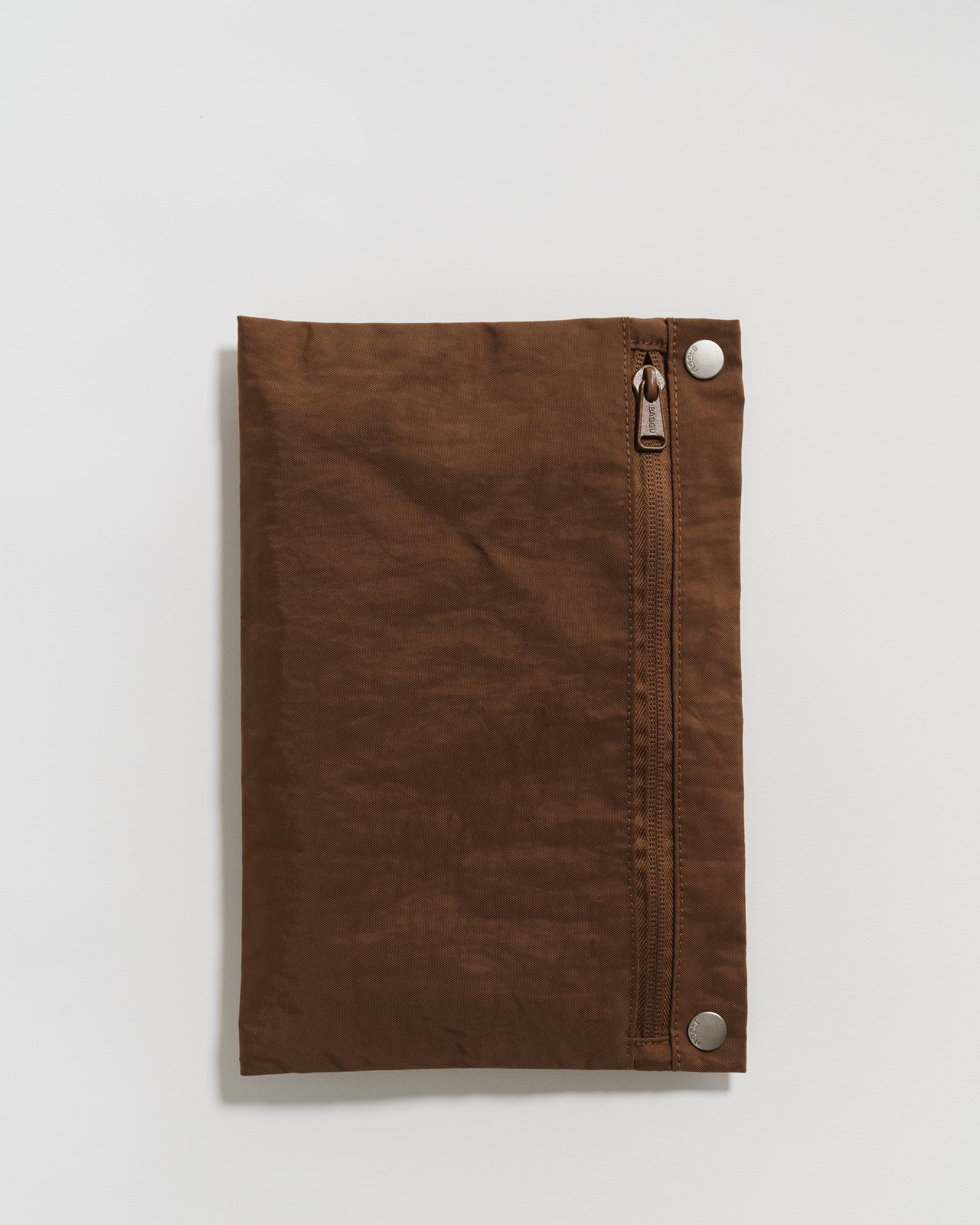 Travel Cloud Bag - Brown