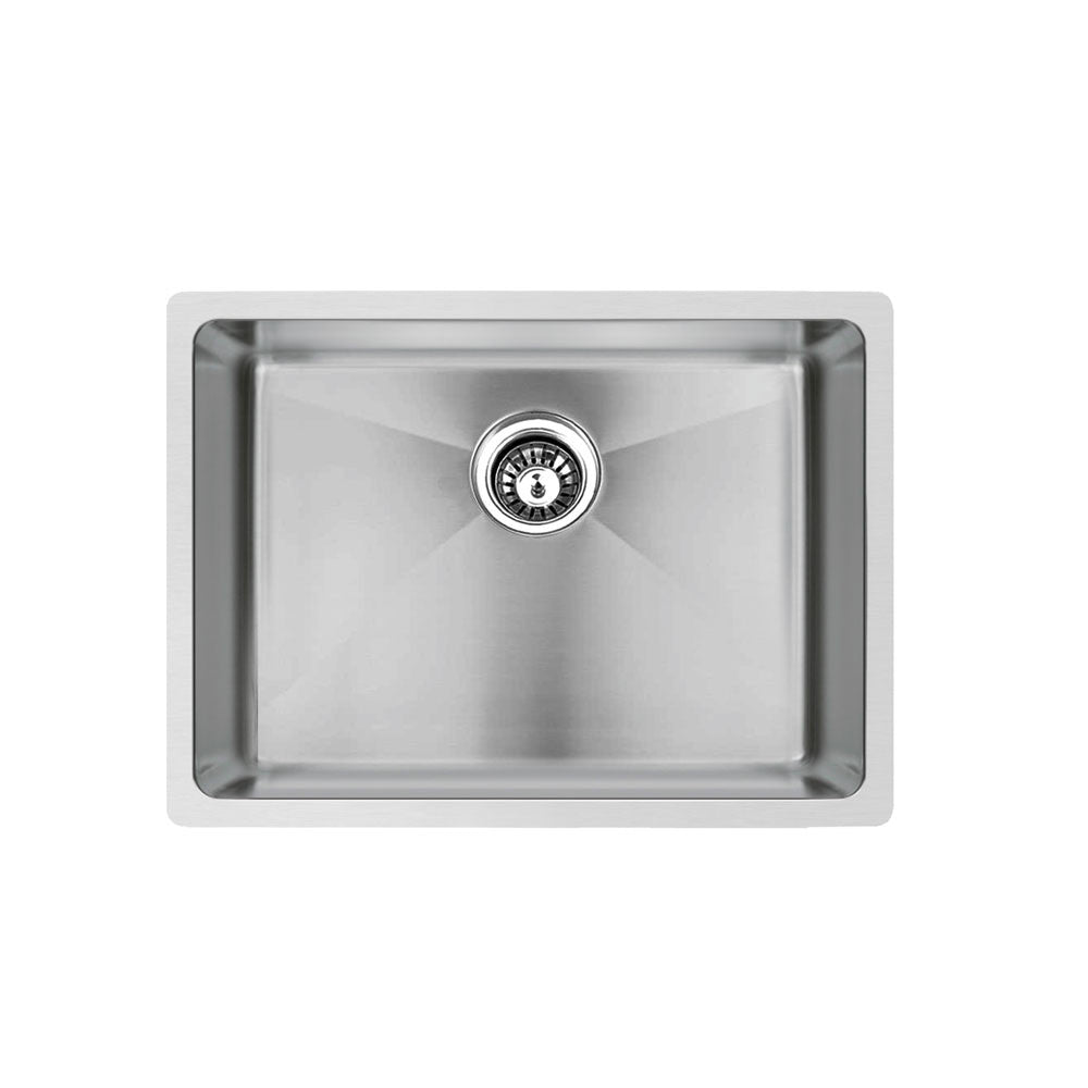 PICO   HM Single Bowl Kitchen Sink