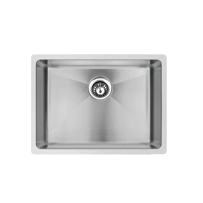 KRUGER® PICO - HM Single Bowl Kitchen Sink