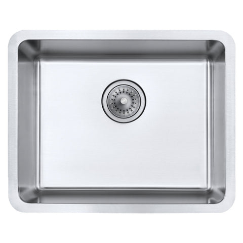 KATO® - KAMI 22 Single Bowl Kitchen Sink