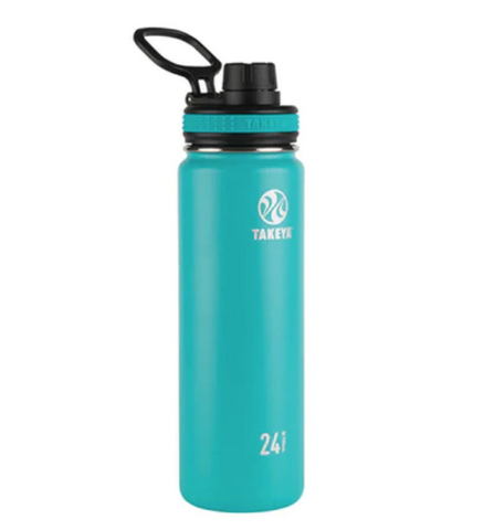 Takeya Originals Bottle 24oz Ocean