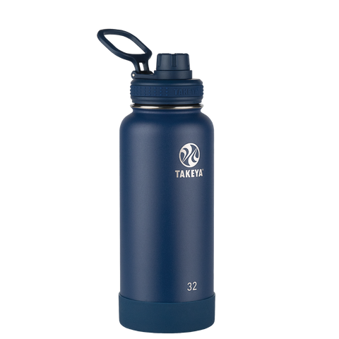 Shop Insulated Stainless Steel Water Bottles Takeya Usa