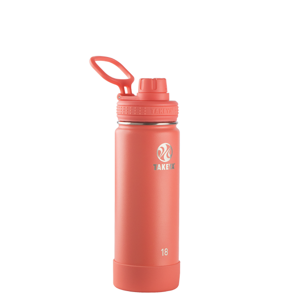 0478741522 Actives Insulated Water Bottle – Takeya USA