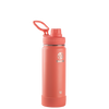 18 oz Actives Insulated Water Bottle - Coral