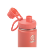 24 oz Actives Insulated Water Bottle - Coral