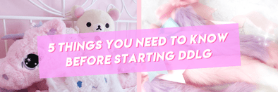 5 Things You Need To Know Before Starting DDLG